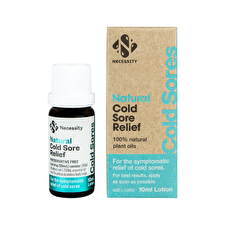 Necessity Cold Sore Relief 10ml