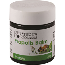 Nature's Goodness Propolis Balm 30g
