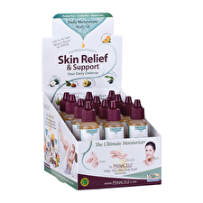 Nature's Sunshine Miracell Skin Relief Support 14.7ml x12Pk