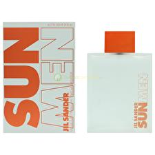 Jil Sander Sun Men Eau De Toilette Spray 200ml