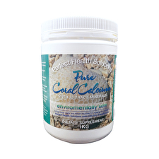 Perfect Health Solutions Pure Coral Calcium 1kg
