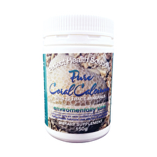 Perfect Health Solutions Pure Coral Calcium 150g