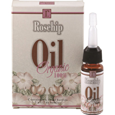 Primal Nature Organic Rosehip Oil 15ml x 3 Pack