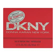 Dkny Be Tempted Eau De Tarfum Spray 50ml