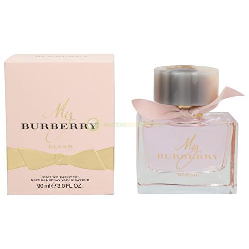 Burberry My Burberry Blush Edp Eau De Parfum Spray 90ml Womens