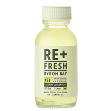 ReFresh Byron Bay Lemon Myrtle Cleaning Conc. E.O. 50ml
