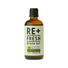 ReFresh Byron Bay Lemon Myrtle Essential Oil 100ml