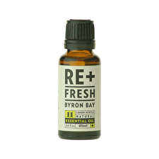 ReFresh Byron Bay Lemon Myrtle Essential Oil 25ml