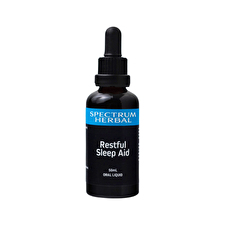 Spectrum Herbal Restful Sleep Aid 50ml
