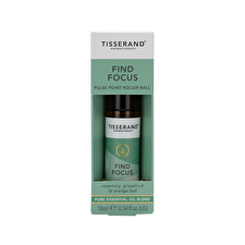 Tisserand Roller Ball Focus 10ml