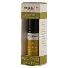 Tisserand Roller Ball Tea Tree 10ml