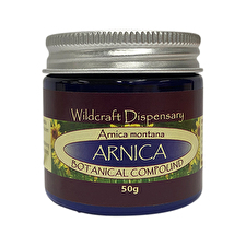 Wildcraft Dispensary Arnica Natural Ointment 50g