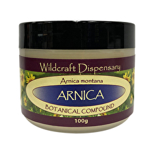 Wildcraft Dispensary Arnica Natural Ointment 100g
