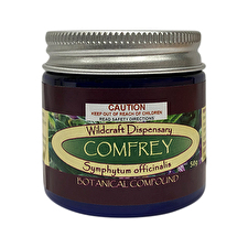 Wildcraft Dispensary Comfrey Natural Ointment 50g