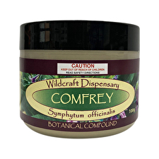 Wildcraft Dispensary Comfrey Natural Ointment 100g