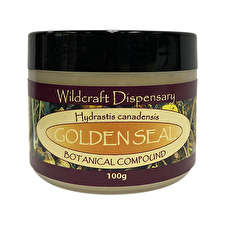 Wildcraft Dispensary Golden Seal Natural Ointment 100g
