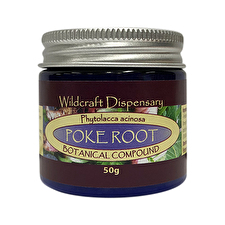 Wildcraft Dispensary Poke Root Natural Ointment 50g