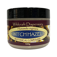 Wildcraft Dispensary Witch Hazel Natural Ointment 100g