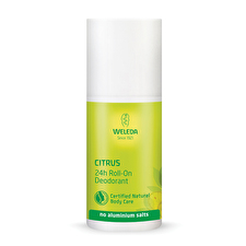 Weleda Citrus 24hr Roll On Deodorant 50ml