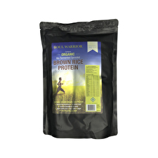 Wise Nutrients Soul Warrior Org Br.RiceProtn Nat 1kg